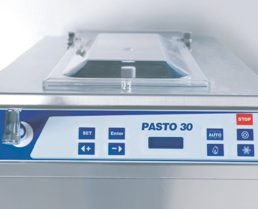 Pastorizzatore Pasto 30 - 60
